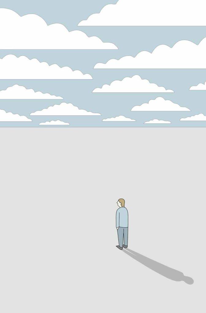 social networking stock illustration
